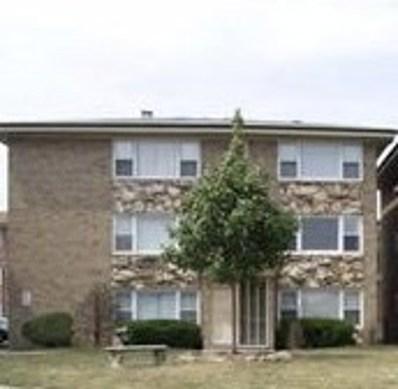 3162 W Meadow Lane Drive UNIT 3N, Merrionette Park, IL 60803 - #: 10125560