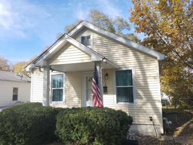 1035 Spruce Street, Aurora, IL 60506 - MLS#: 10125564