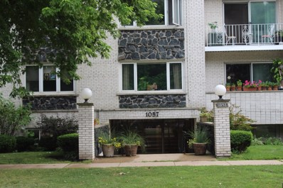 1057 W Pratt Boulevard UNIT 4E, Chicago, IL 60626 - #: 10125577