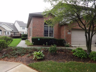 9417 Dundee Place, Tinley Park, IL 60487 - MLS#: 10125604