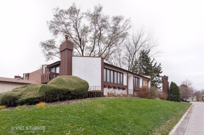 7 Stonehearth Square, Indian Head Park, IL 60525 - MLS#: 10125613