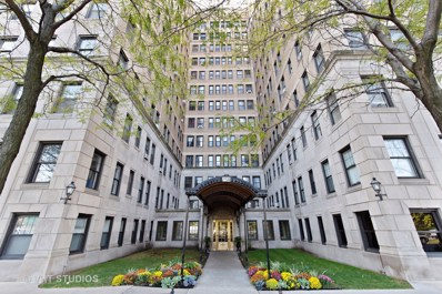 3520 N Lake Shore Drive UNIT 12E, Chicago, IL 60657 - #: 10125618