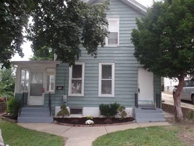 256 Watch Street, Elgin, IL 60120 - #: 10125623