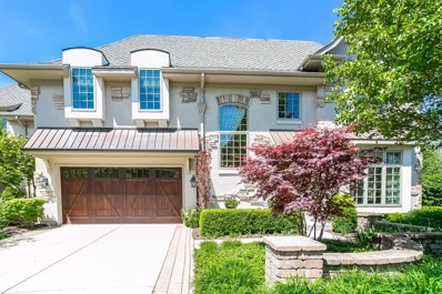 36 Willow Crest Drive UNIT 36, Oak Brook, IL 60523 - #: 10125624