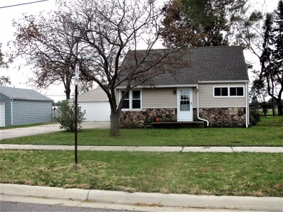 721 Copper Drive, Machesney Park, IL 61115 - MLS#: 10125628