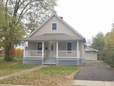 1419 Clement Street, Joliet, IL 60435 - MLS#: 10125643