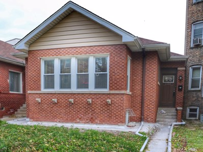 6449 N Fairfield Avenue, Chicago, IL 60645 - #: 10125667