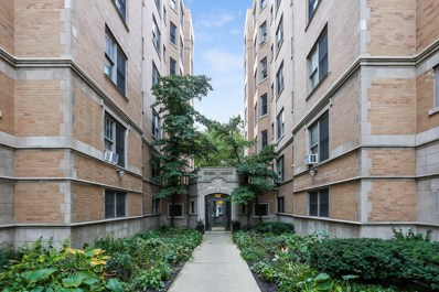 609 W Stratford Place UNIT 7C, Chicago, IL 60657 - #: 10125675