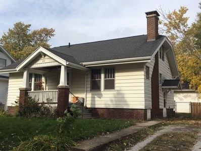 212 W Stanage Avenue, Champaign, IL 61820 - #: 10125688