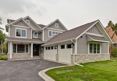 1418 Cedar Lane, Northbrook, IL 60062 - #: 10125692