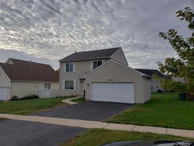 4754 Goodhue Lane, Plainfield, IL 60586 - #: 10125726