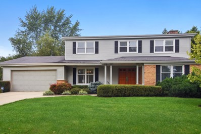 2840 Cherry Lane, Northbrook, IL 60062 - #: 10125733