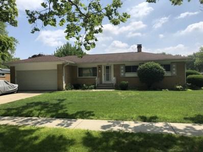 1107 Clark Lane, Des Plaines, IL 60016 - #: 10125754