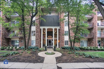 4900 Forest Avenue UNIT 203, Downers Grove, IL 60515 - #: 10125755