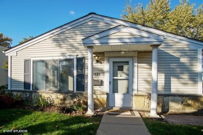 1434 Cove Drive UNIT 239-A, Prospect Heights, IL 60070 - #: 10125773