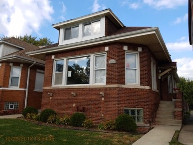 1744 E 85th Street, Chicago, IL 60617 - #: 10125804