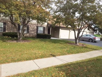 427 Woodview Circle UNIT A, Elgin, IL 60120 - MLS#: 10125807