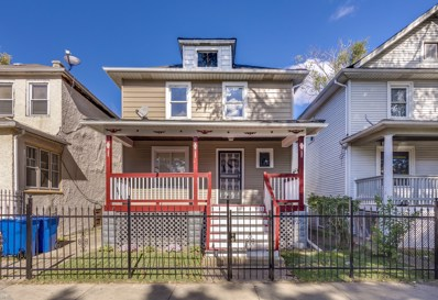 5528 W Adams Street, Chicago, IL 60644 - MLS#: 10125822