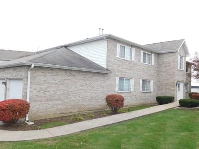 839 Constance Lane UNIT 1, Sycamore, IL 60178 - MLS#: 10125828