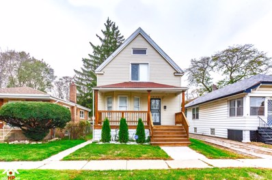 12122 S Emerald Avenue, Chicago, IL 60628 - #: 10125842