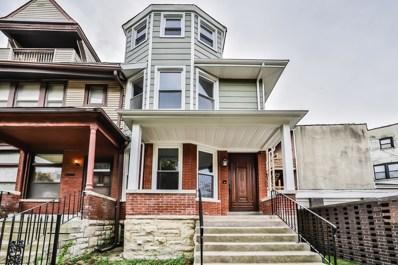 1313 E Hyde Park Boulevard, Chicago, IL 60615 - #: 10125851