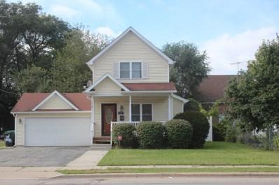 117 Richards Street, Joliet, IL 60433 - MLS#: 10125866