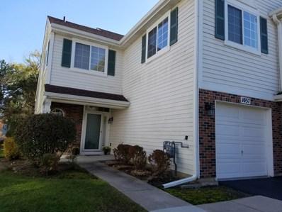 1037 Hinswood Drive, Darien, IL 60561 - MLS#: 10125876
