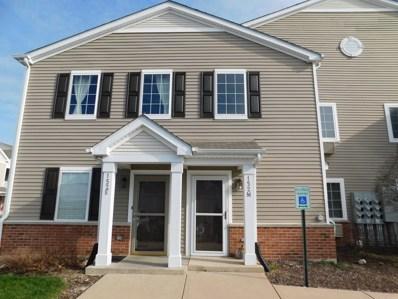 152 Bertram Drive UNIT M, Yorkville, IL 60560 - #: 10125892