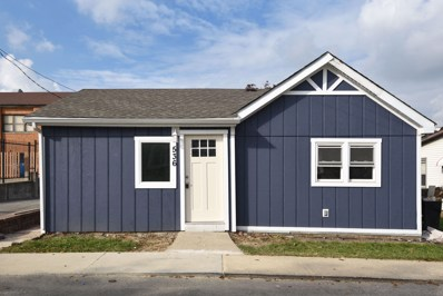 536 Ledochowski Street, Lemont, IL 60439 - MLS#: 10125903