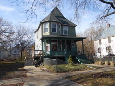 210 N Lockwood Avenue, Chicago, IL 60644 - #: 10125932