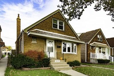 6217 S Melvina Avenue, Chicago, IL 60638 - #: 10125935