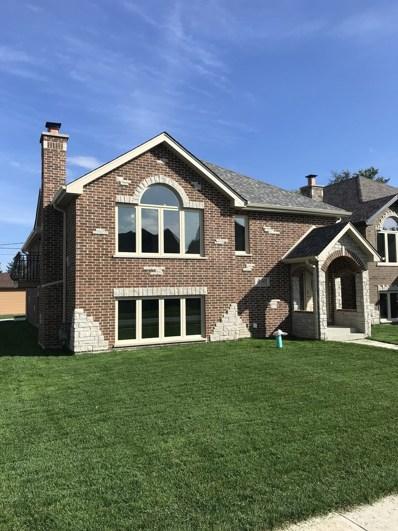 8501 New Castle Avenue, Burbank, IL 60459 - MLS#: 10125949