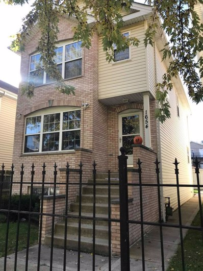 1654 S Saint Louis Avenue, Chicago, IL 60623 - MLS#: 10125969