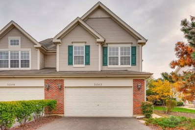 3242 Cool Springs Court, Naperville, IL 60564 - #: 10125979