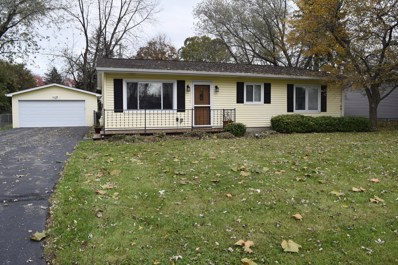 1604 Meadow Lane, Mchenry, IL 60050 - MLS#: 10125992