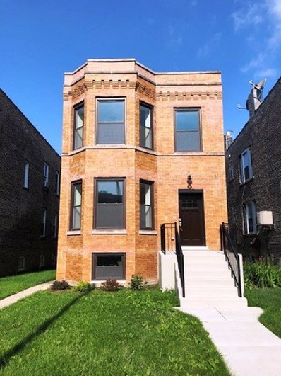 3910 N Kedzie Avenue, Chicago, IL 60618 - #: 10126005