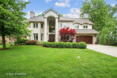 906 Queens Lane, Glenview, IL 60025 - #: 10126035