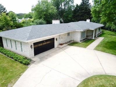 14 Winfield Circle, Northfield, IL 60093 - #: 10126039