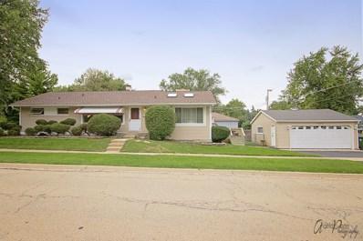 840 Crystal Street, Mundelein, IL 60060 - #: 10126044