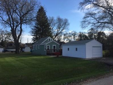 1415 Sunnyside Drive, Johnsburg, IL 60051 - MLS#: 10126047