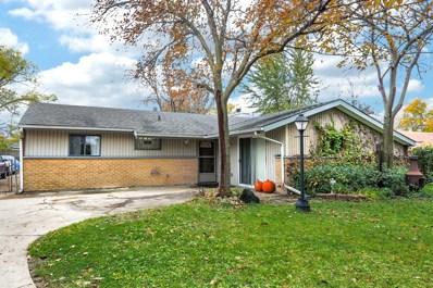 101 Cypress Drive, Bolingbrook, IL 60440 - MLS#: 10126054