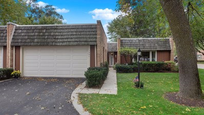 1861 Somerset Lane, Northbrook, IL 60062 - #: 10126070