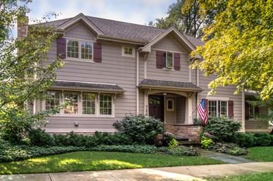 722 Vine Avenue, Park Ridge, IL 60068 - #: 10126071