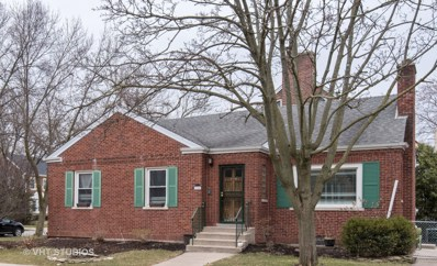 9000 S Oakley Avenue, Chicago, IL 60643 - #: 10126106