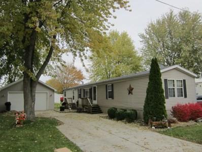 48 Countryside Estates, Sandwich, IL 60548 - MLS#: 10126118