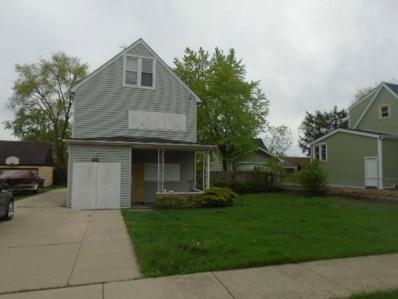 7727 46th Street, Lyons, IL 60534 - #: 10126123