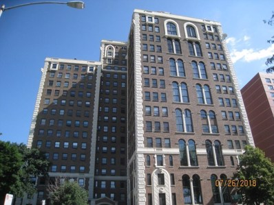 5555 S Everett Avenue UNIT F7-8, Chicago, IL 60637 - MLS#: 10126148