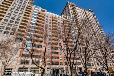 270 E Pearson Street UNIT 1402, Chicago, IL 60611 - #: 10126171