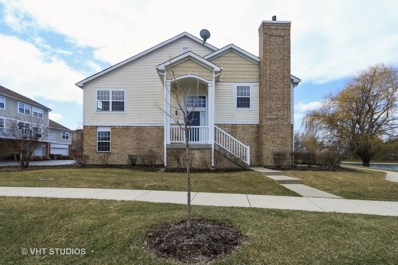 1220 Georgetown Way UNIT 1220, Vernon Hills, IL 60061 - MLS#: 10126185