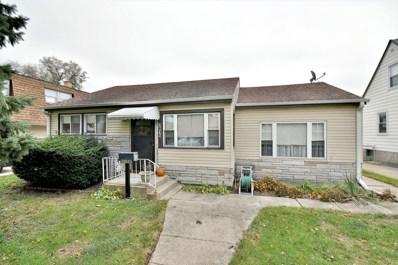 3615 Emerson Street, Franklin Park, IL 60131 - MLS#: 10126215